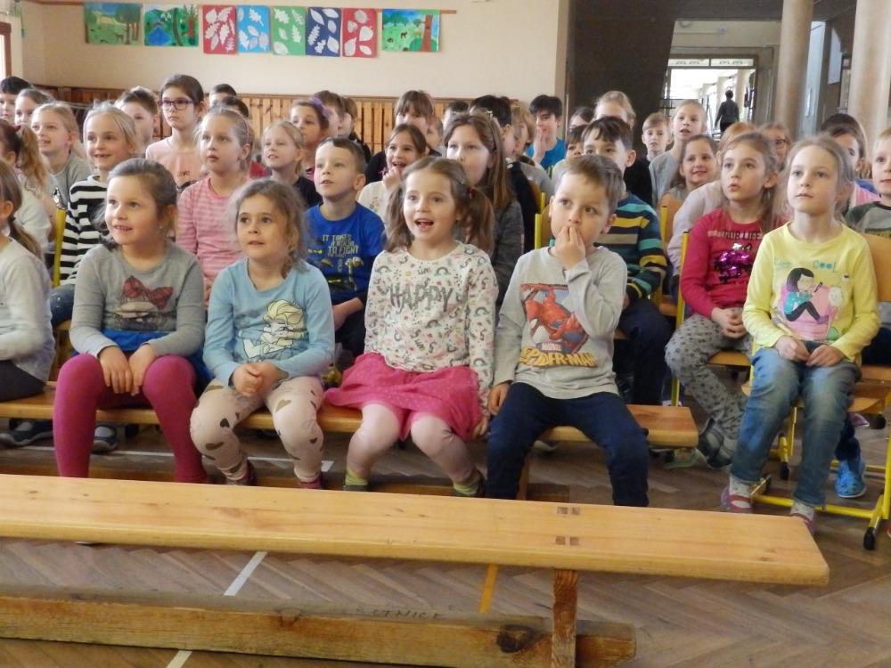 Dětské publikum