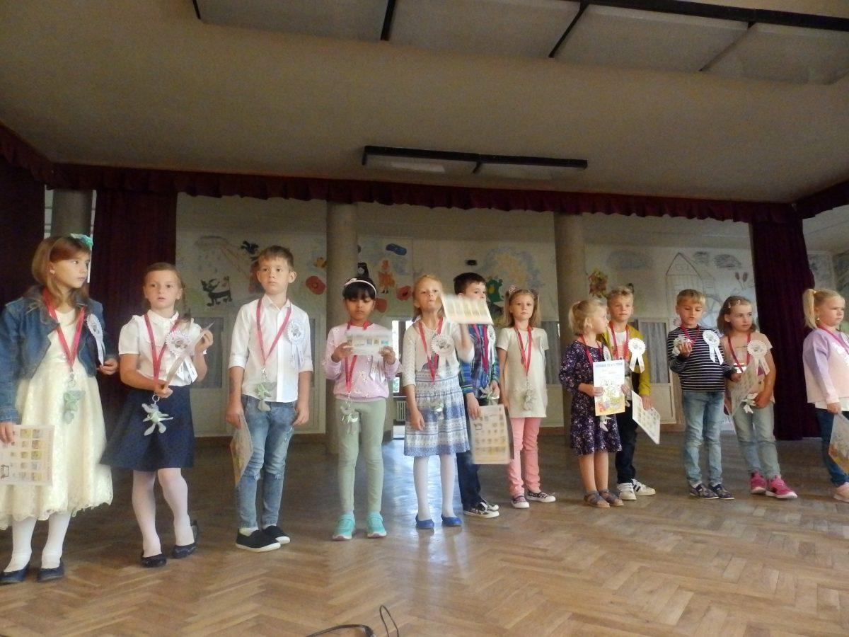 Děti ve škole 3