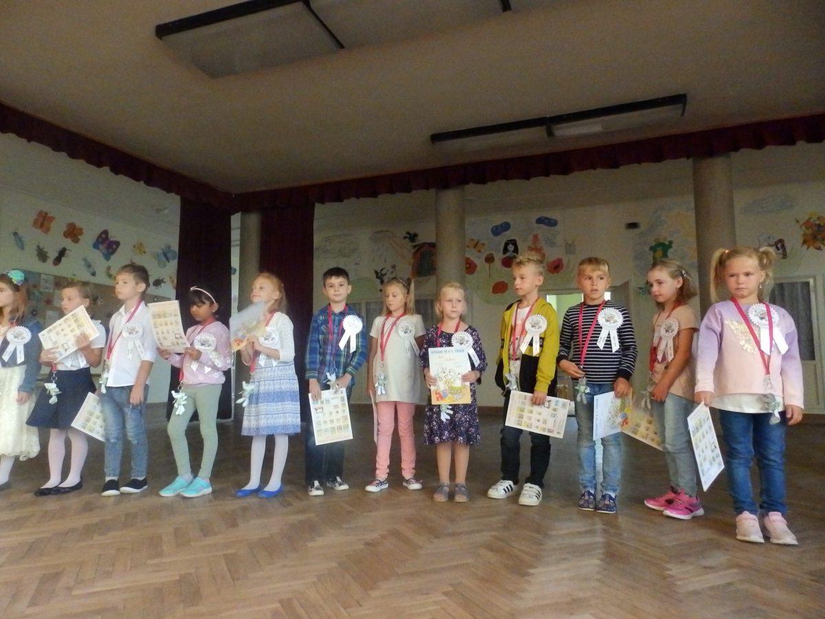 Děti ve škole 4