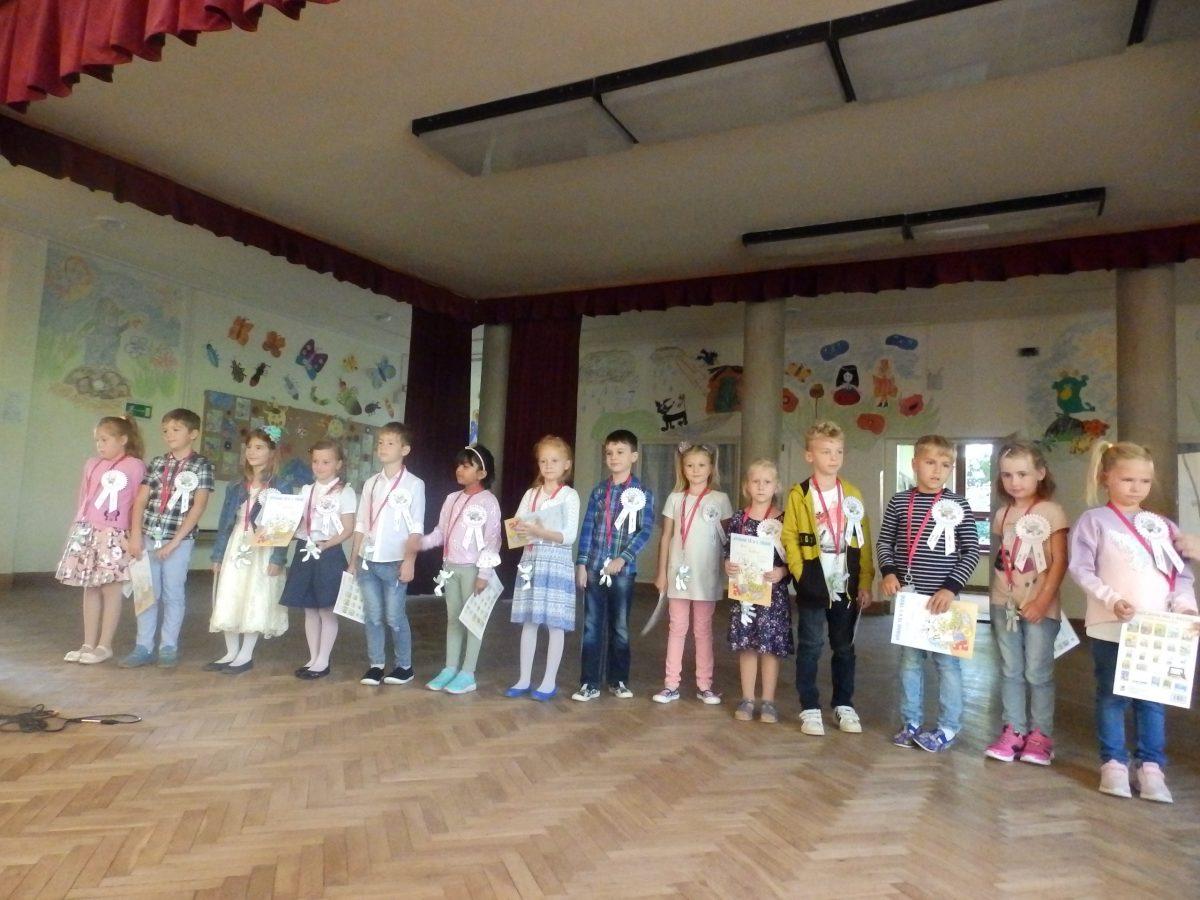 Děti ve škole 5