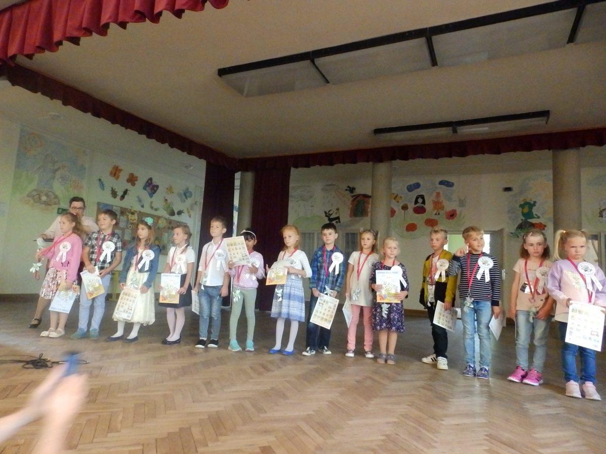 Děti ve škole 6